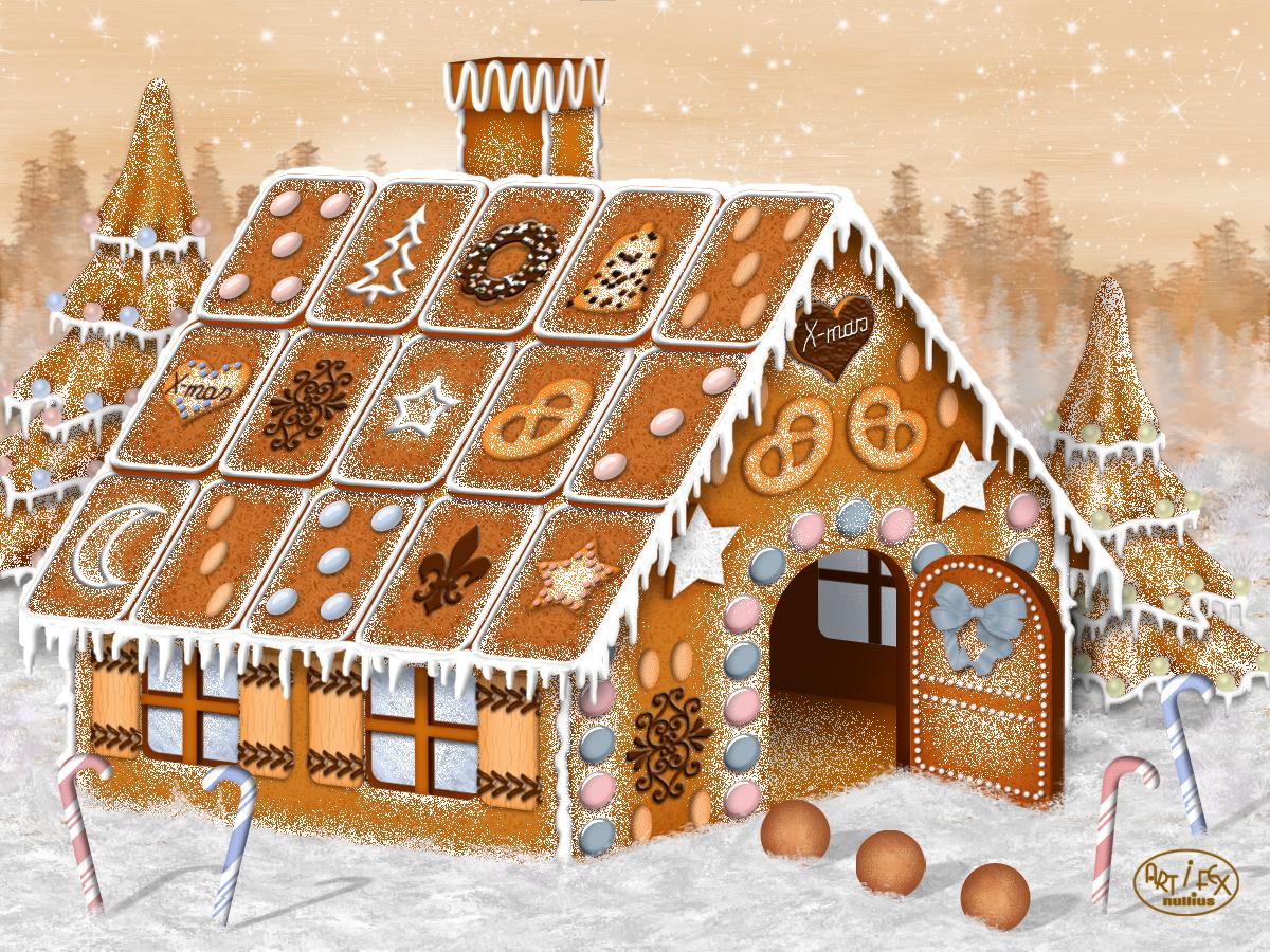 Winter Family - Winter Family